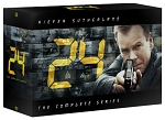 24: The Complete Series DIGITAL HD