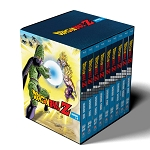 Dragon Ball Z Complete Series Seasons 1-9 DIGITAL HD