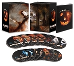 Halloween Complete 1-10 Movies Collection DIGITAL HD