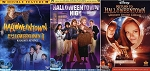 Halloweentown Double + High + Return  1 2 3 4 Movies Collection DIGITAL HD