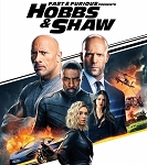 Fast & Furious Presents: Hobbs & Shaw DIGITAL HD