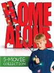 Home Alone 1- 5 Movie Collection DIGITAL HD