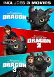 How to Train Your Dragon: 3-Movie Collection DIGITAL HD