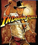 Indiana Jones The Complete Adventure Collection DIGITAL HD