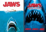 Jaws Complete 4 Movie Collection DIGITAL HD