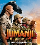 Jumanji The Next Level DIGITAL HD