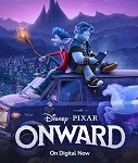 Onward (2020) DIGITAL HD