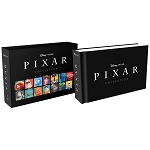 Complete Disney Pixar Collection DIGITAL HD