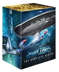 Star Trek The Next Generation: The Complete Series DIGITAL HD
