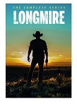 Longmire Complete Series DIGITAL HD