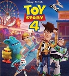 Toy Story 4 (2019) DIGITAL HD