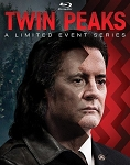 Twin Peaks: A Limited Event Series DIGITAL HD