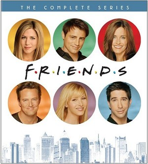 Friends: The Complete Series DIGITAL HD
