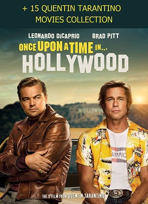 Once Upon a Time in Hollywood DIGITAL HD